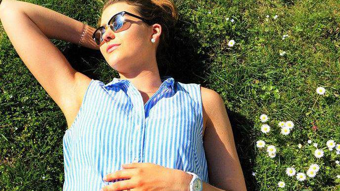 Healthy Levels of Vitamin D May Boost Breast Cancer Outcomes