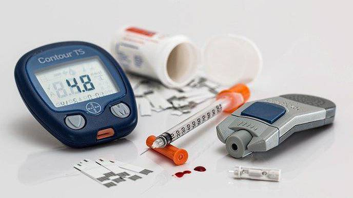 Study Reveals High Prevalence of 'Hidden' Illnesses in People with Type 2 Diabetes