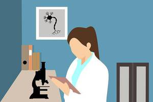 Investigating a Potential Serum Biomarker for Lung Cancer