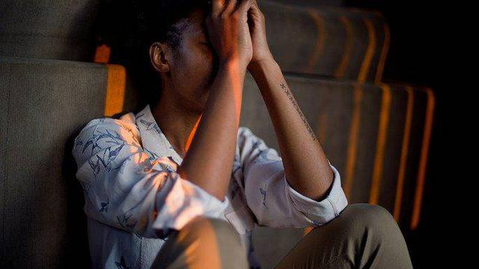 Anxiety, Depressive Disorders Increased August 2020 to February 2021