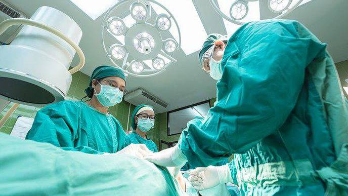 Surgery with Anesthesia Not Linked to Indicator of Alzheimer's