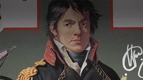 Dominique-Jean Larrey: History's First Medical MacGyver