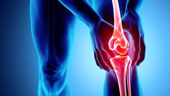 Less Addictive Opioid May Slow Progression of Osteoarthritis