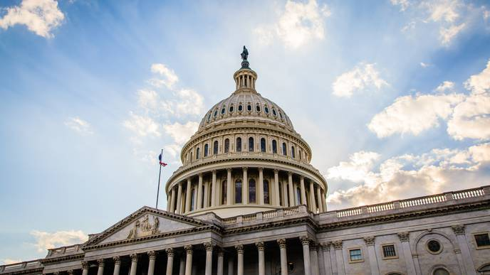 AMA Response to Congress Passing Supplemental Appropriations Package in Response to COVID-19