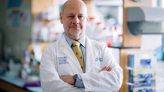 Repurposing a Cancer Drug to Reduce COVID-19 Lung Inflammation