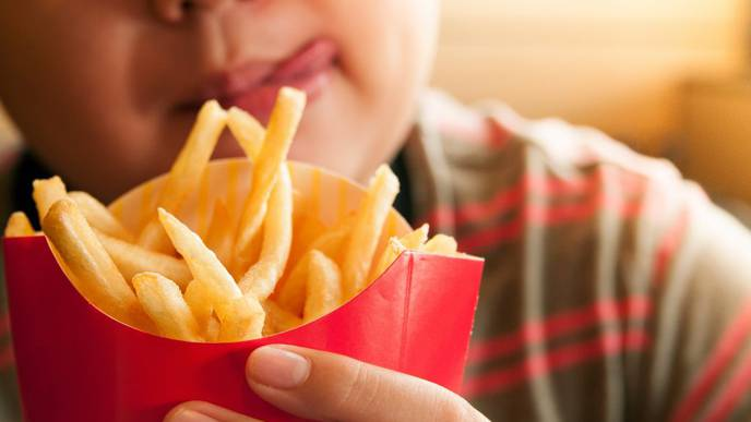 Researchers Find Only Modest Improvements in Diets of American Children