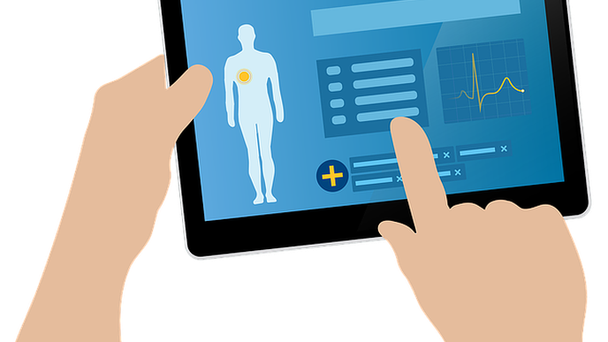 The Future of Healthcare Starts with a 'Digital Front Door'