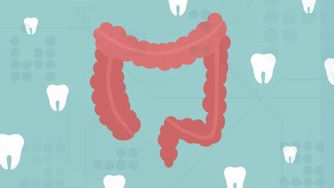 Could the Cure for IBD Be Inside Your Mouth?