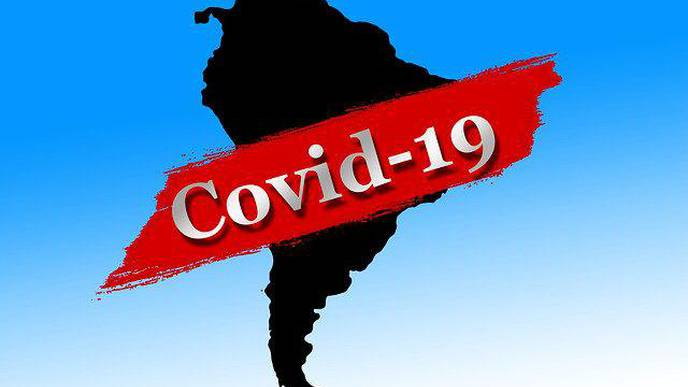 WHO Says the Americas Are New COVID-19 Epicenter as Deaths Surge in Latin America