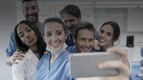 Social Media: A Friend or Foe for Healthcare Professionals?