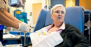 Clinical Trial Data Evaluating a Treatment for Deep Vein Thrombosis (DVT) and/or Pulmonary Embolism (PE) in Patients With Active Cancer