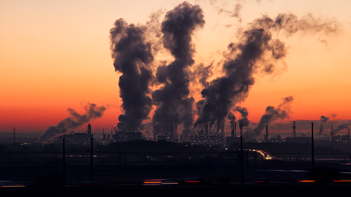 Global Study Finds Air Pollution Major Risk for Cardiovascular Disease Regardless of Country Income