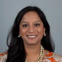 Deepa Rangachari, MD