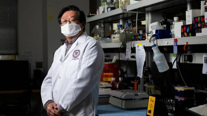 Virginia Tech & UVA Virologists Develop Broadly Protective Coronavirus Vaccines