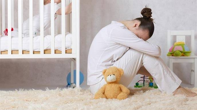 Women Who Experience Psychiatric Disorders After Birth of 1st Child Less Likely to Have More Children