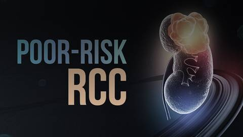 RCC Treatment Strategies in a Poor-Risk Patient