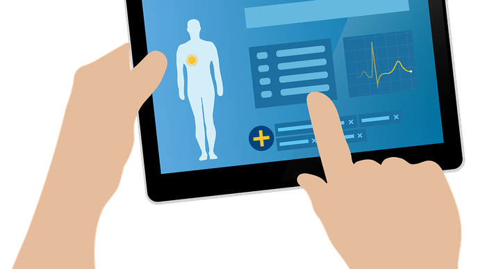 The Interface of Genomic Information with the Electronic Health Record
