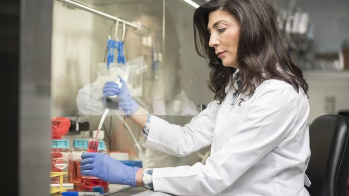 Antiviral T Cells Safe & Effective for Treating Debilitating Complication Common After Stem Cell Transplants