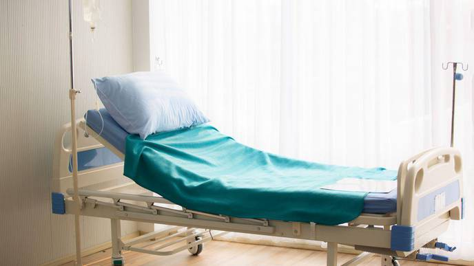 Coronavirus-Related Nursing Home Deaths Continue to Rise in US
