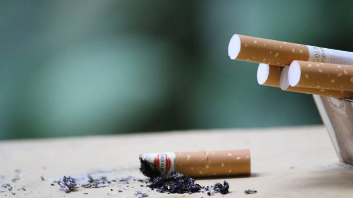 What's the Relationship Between Nicotine Use & Benzodiazepine Misuse?