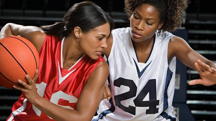 Study Gets to Heart of Norms for Elite Female Athletes