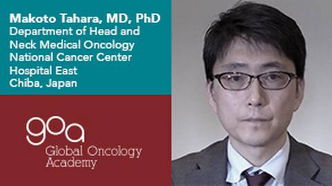 Patient Case Study: Role of Cetuximab in treatment of SCC Head and Neck Cancer Cancer