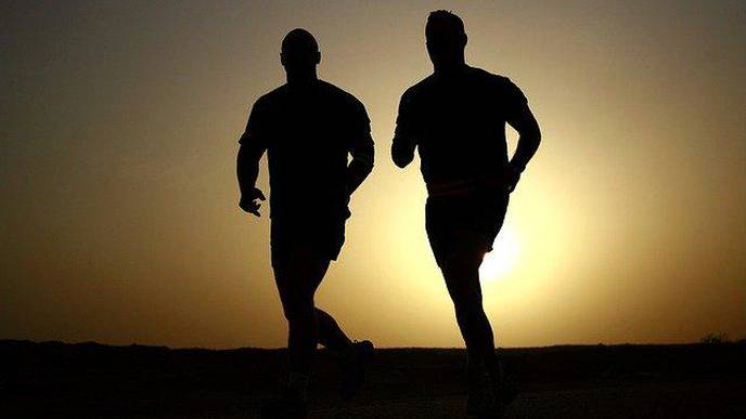 Take Time to Focus on Men's Health in June